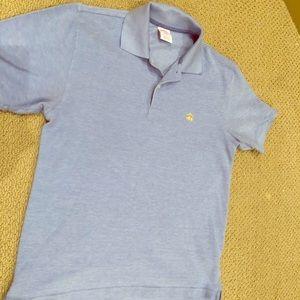Brooks Brothers 346 Men's Polo Shirt